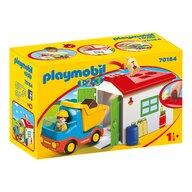 Playmobil - Casuta cu forme si basculanta
