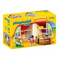 Playmobil - Set mobil ferma