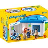 Playmobil - Set mobil Statie de politie