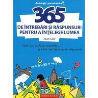 Corint - 365 de intrebari si raspunsuri pentru a intelege lumea