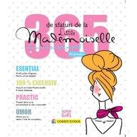 Corint - 365 de sfaturi de la Little Mademoiselle sau cum sa fii o fata perfecta!