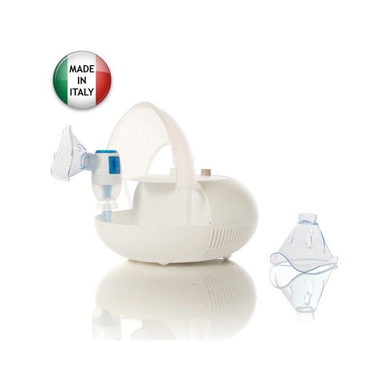 Aparat de aerosoli profesional ISINEB – 3A Health Care din categoria Aparate aerosoli de la 3A Health Care