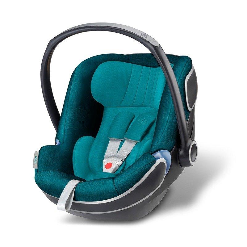 Cos auto 0-13 kg GB Idan CapriBlue din categoria Scaune auto copii de la GB
