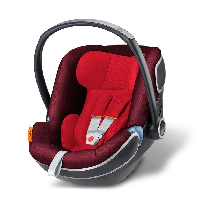 Cos auto 0-13 kg GB Idan DragonFireRed din categoria Scaune auto copii de la GB
