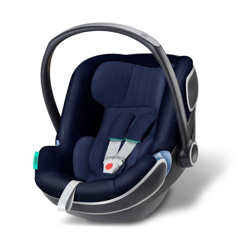 Cos auto 0-13 kg GB Idan SeaPortBlue din categoria Scaune auto copii de la GB