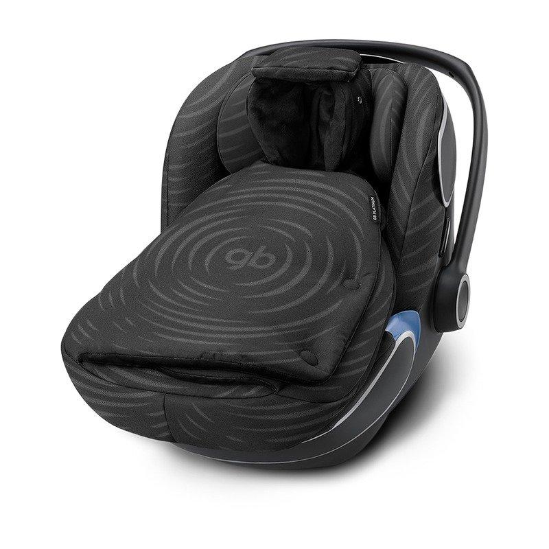 Husa picioare GB Idan Lux Black din categoria Invelitoare picioare de la GB