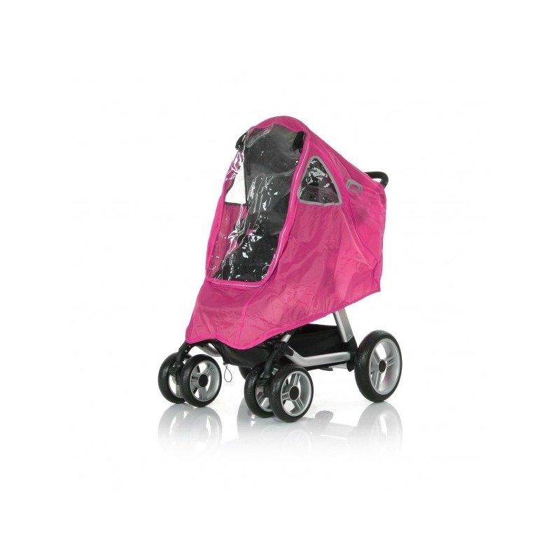 ABC-Design Pelerina 4 Anotimpuri pink din categoria Aparatoare ploaie/insecte de la ABC-Design