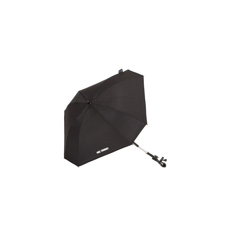 ABC-Design Umbrela Sunny pentru carucior 2015 Black