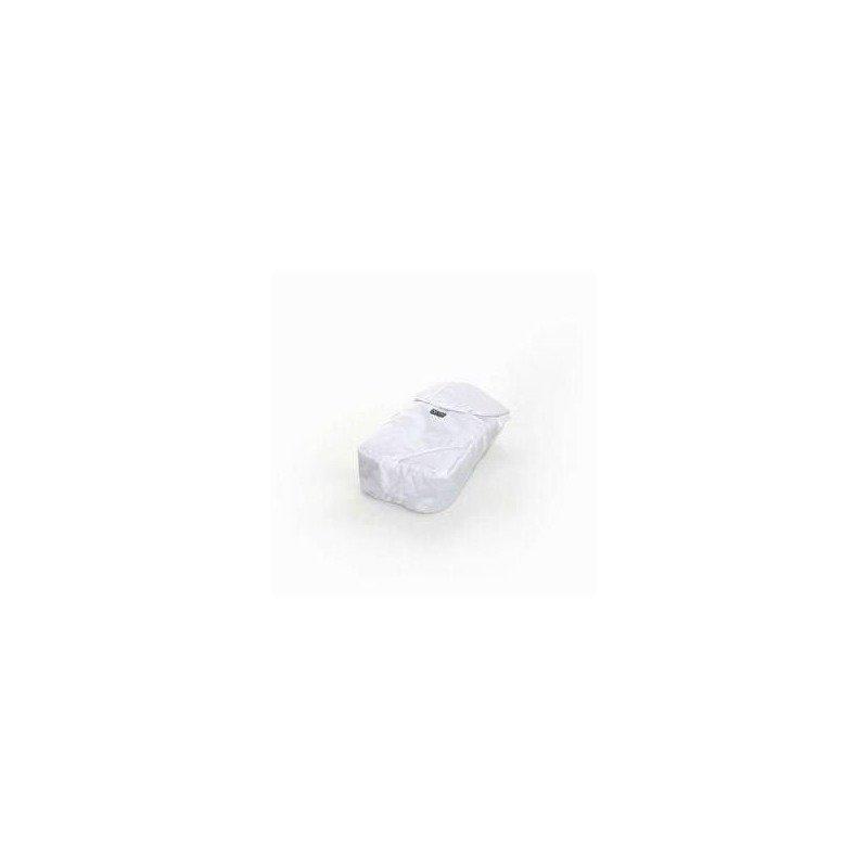 ABC-Invelitoare picioare white