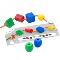 Miniland - Activitati educative - forme geometrice