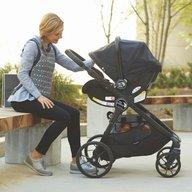Baby Jogger - Adaptor pentru scaun auto City Go pentru City Select