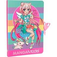 Depesche - Agenda Design 2 Model Manga