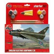 Airfix - English Lightning F.2A