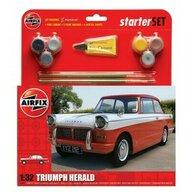 Airfix - Kit constructie masina Triumph Herald