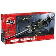 Airfix - Kit constructie si pictura Handley Page Hampden