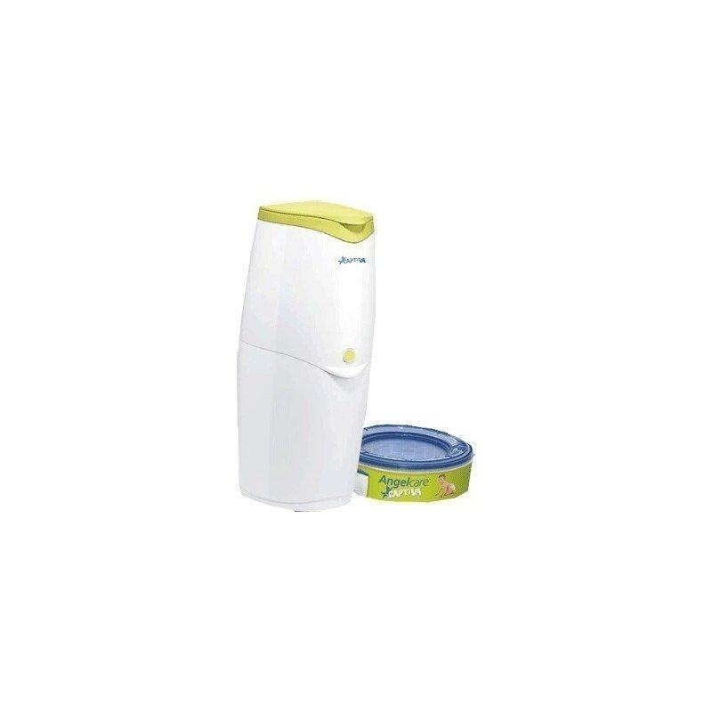 Angelcare Cos ermetic scutece Classic din categoria Accesorii igiena de la Angelcare