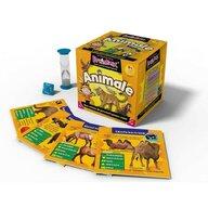 BrainBox - Joc educativ Animale