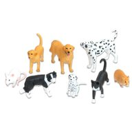 Vinco - Set figurine Animale de companie Realistice