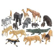 Vinco - Set figurine Animale de pe savana Africana