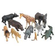 Vinco - Set figurine Africa Realistice