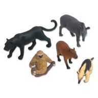 Vinco - Set figurine Animale din America de Sud