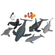 Vinco - Set figurine Animale din ocean