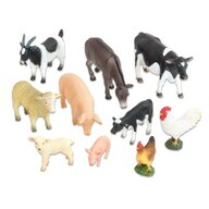 Vinco - Set figurine Animale domestice Model 2