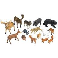 Vinco - Set figurine Animale salbatice din Europa