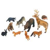 Vinco - Set figurine Animale salbatice Model 2