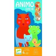 Djeco - Joc cu zaruri Animo dices