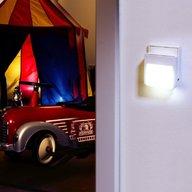 Ansmann - Lampa cu senzor de lumina si miscare
