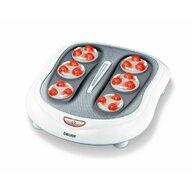 BEURER - Aparat pentru masajul picioarelor cu incalzire FM60