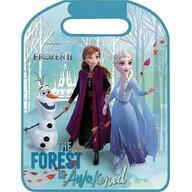 Disney - Protectie spatar auto sau bancheta The Forest  Frozen 2, Albastru