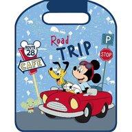 Disney - Protectie spatar auto sau bancheta Road Trip Mickey Mouse, Albastru