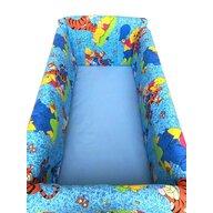 Deseda - Aparatori Maxi Distractie Cu Aiurila albastru - 140*70 cm