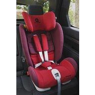 Apramo - Scaun auto Eros, cu sistem Isofix, 9-36 kg, Liverpool Red