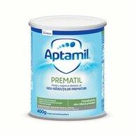 Aptamil - Lapte praf prematuri Prematil, 400g