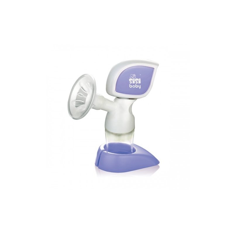 SisiBabyCare - Pompa de san electrica 0% BPA