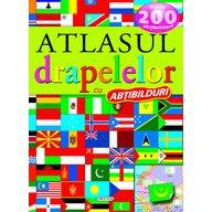 Girasol - Set abtibilduri Atlasul drapelelor