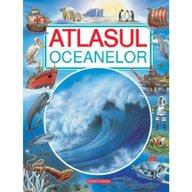 Corint - Atlasul oceanelor