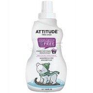 Attitude - Balsam de rufe pentru bebelusi  - 40 spalari Pear Nectar