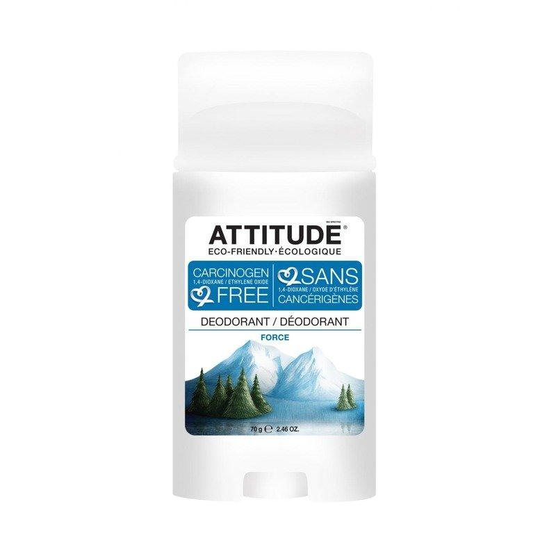 Attitude - Deodorant Force (pentru barbati)