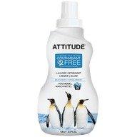 Attitude - Detergent lichid pentru rufe- 35 spalari, Flori de camp