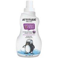 Attitude - Detergent lichid pentru rufele bebelusilor - 35 spalari (pentru puiul meu drag)