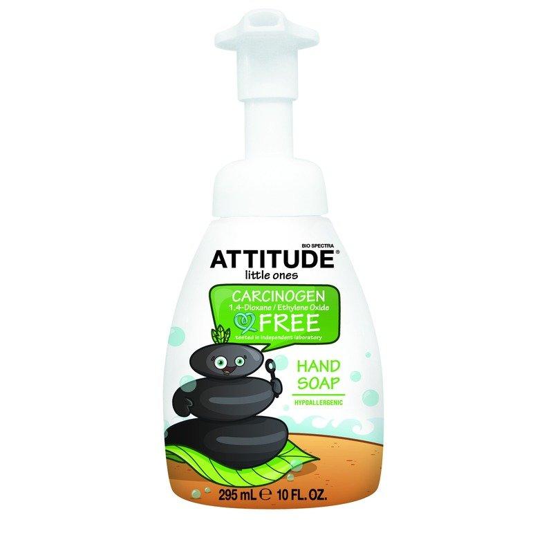 Attitude - Sapun de maini lichid pentru copii