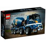 Set de constructie Autobetoniera LEGO® Technic, pcs  1163