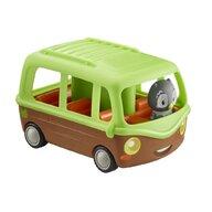 Klorofil - Joc de rol Autobuzul aventurii din  - Adventure Bus