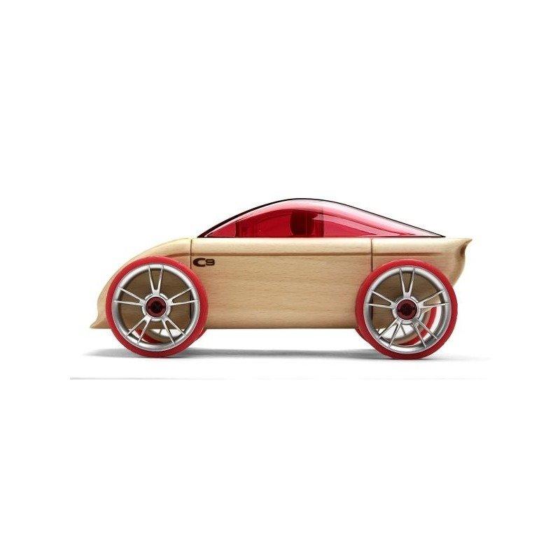Automoblox Masinuta C9 Sport Originals din categoria Jucarii educative de la Automoblox
