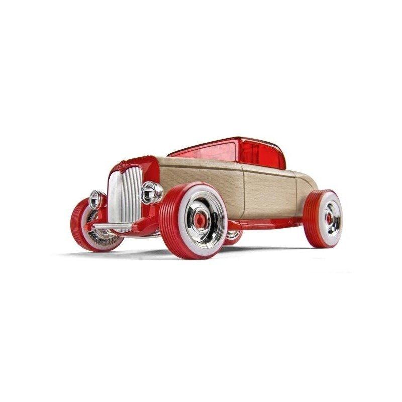 Automoblox Masinuta Hot Rod HR1 Originals din categoria Jucarii educative de la Automoblox