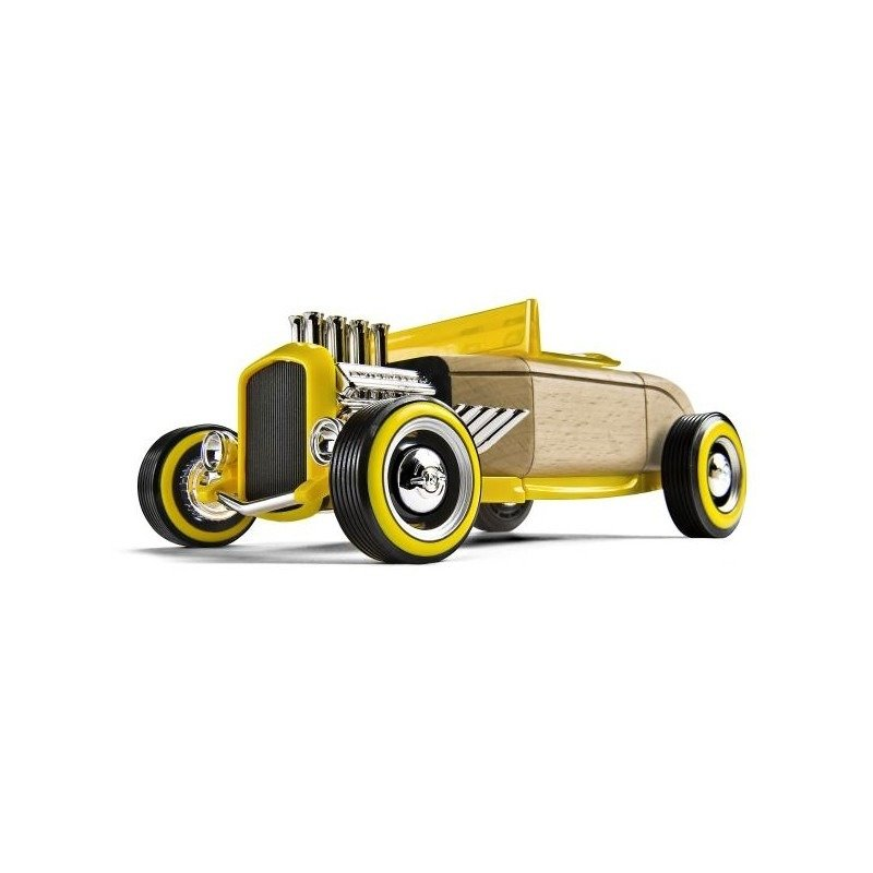 Automoblox Masinuta Hot Rod HR2 Originals din categoria Jucarii educative de la Automoblox